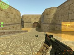 Counter Strike 1.6 Carbon V1.2 Final Download Full ~ Counter-Strike !
