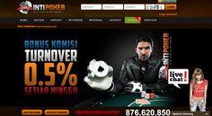 Agen Poker dikenal sebagai salah satu situs yang menyediakan permainan judi poker online yg begitu mengesankan. Karena memiliki tampilan grafis cukup unik.