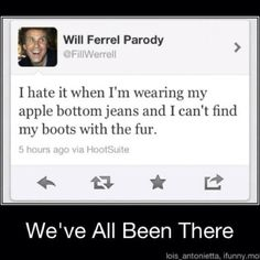 """I could see how this would be a problem to some, but most girls never take off their """" boots with the fur"""".... Ver"""