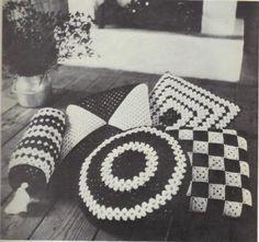 677 Besten Free Pattern Blanket Decken Co Bilder Auf Pinterest