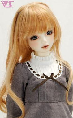 Volks Super Dollfie official (volks_doll) | Twitter