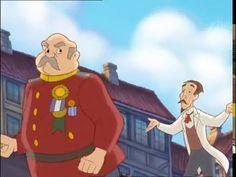 Золотое сокровище (Ганс Христиан Андерсен) 3d Animation, Coloring, Family Guy, Guys, Youtube, Fictional Characters, Art, Art Background, Kunst