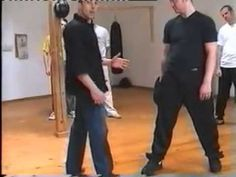 Super Fast Man  Tommy Carruthers. Jeet Kune Do.   martial arts, fight science and combat sports