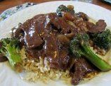 Chinese Beef and Broccoli - RecipeZazz