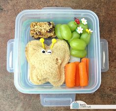 BentoLunch.net - What's for lunch at our house: Back to School with Snapware {Giveaway}