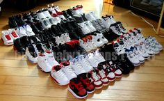 jordan Baby  | baby air jordan collection 10 Collections: Baby Air Jordans By busy