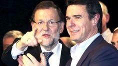 Vino y girasoles...: Lucha anti-corrupción