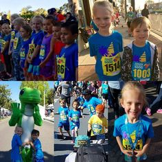 Awesome race this morning at the junior carlsbad 5000. Kids did awesome and had fun #apontefamily #familyfun #running #carlsbad #carlsbad5000 by rosiella_8919