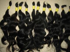 Top Wholesale Wavy Hair Diversity Length 30-80 cm, Natural Color Weight: 100g/bundle,100% Natural No Dye No Chemical Unprocessed .To know more please contact me: Skype: googlehair whatsApp:0084 164 959 0478