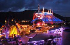 Festivals - Tomorrowland - Belgium - Festival