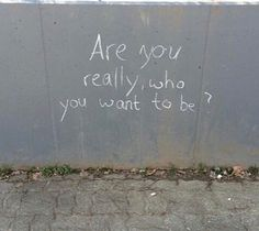 Is anybody? ??..... . ..I'm not,  are you??? ?. ..
