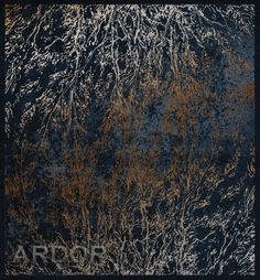 col. Contemporary / RAMUS dark blue / golden bronze