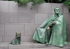 FDR Memorial | Franklin Delano Roosevelt Memorial