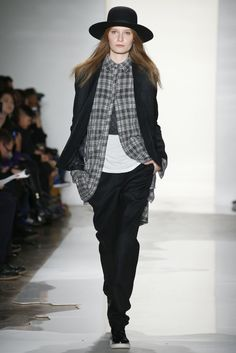 Public School RTW Fall 2014 - Slideshow - Runway, Fashion Week, Fashion Shows, Reviews and Fashion Images - WWD.com