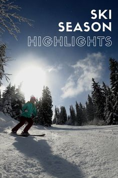 The best of a ski season in the French Alps. What's it like to live in Megeve ski resort for a whole winter!? #skiing #ski #snowboard #wintersports #adventure Best Countries To Visit, Cool Countries, Winter Destinations, Travel Destinations, Ski Season, Ski Holidays, Christmas Travel, Best Places To Travel, Winter Travel