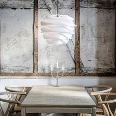 Vita Lighting makes not just beautiful lighting, but thoughtfully designed beautiful lighting. From the shipping packaging to the manufacturing materials, Vita Lighting has created eco-friendly modern lighting that is also affordable.