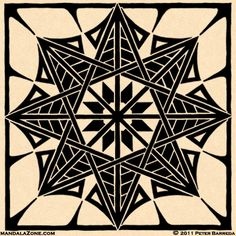 great explanation of Carl Jung and his research on mandalas