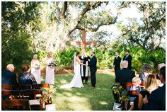 Rebecca + Kenny | Oyster Bay Yacht Club Wedding | Amelia Island, Jacksonville Weddings | Christina Karst Photography