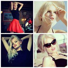 #Daphnegroeneveld #model #beautiful #perfect #loveher #dior #addict