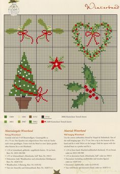 Winterzanber - Thais Fiorin Gomes - Picasa Web Albums on The Cedrus Cross Stitch Christmas Ornaments, Xmas Cross Stitch, Just Cross Stitch, Christmas Cross, Cross Stitch Charts, Cross Stitch Designs, Cross Stitching, Cross Stitch Patterns, Christmas Mantles