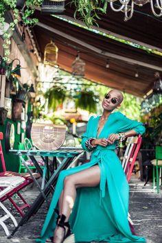 "Kyrzayda Rodriguez April 2018 ""Miami Vibes"""