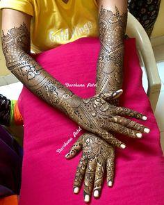 📌 hajra:::bridal henna arts mahendi design creation by 🌹🌹siddiqui hajra🌹🌹