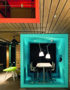 Galeria - Escritório+Showroom para DK / Megabudka - 9