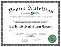 Venice Nutrition Jumpstart Female Chart  Google Search