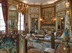 Hôtel Nissim de Camondo : l'un des plus beaux musées de #Paris
