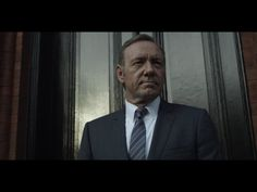 House of Cards screenshot. Rights retained by Netflix and original owners.