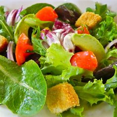Side Salads - Bud's Buffet - Zmenu, The Most Comprehensive Menu With Photos