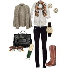 Casual by angela-reiss on Polyvore