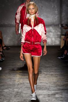 Spring 2014 RTW Marc by Marc Jacobs Collection