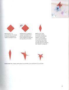 origami lys part 2