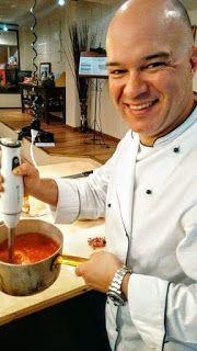 Cucina con Testina: CUCINA CON TESTINA.... È ANCHE SCUOLA DI CUCINA!!!...