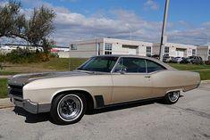 1967BuickWildcat for sale $15,900