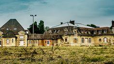 Chateau St. Louis | Carrières-sous-Poissy, France.
