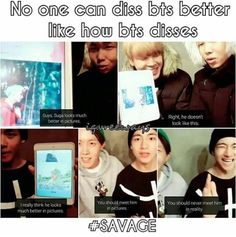 I'm waiting for smth to happen with these guys :/ I feel sorry for them, not Suga XD He have ways to get revenge you know XD