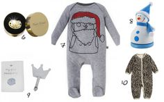 Idee regalo per bambini #PaperXmas  http://paperproject.it/fashion/kids/natale-2013-baby-regali-fashion-sotto-100-euro/ #Gift #Gifts #HappyChristmas #HappyHolidays #Celebrate #Celebration #Christmas #fashion