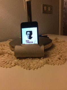 Home Made Speaker