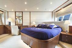 Habitación barco