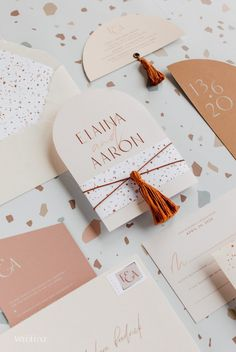 Modern Wedding Invitations, Wedding Invitation Design, Wedding Stationary, Wedding Cards, Wedding Events, Weddings, Industrial Wedding Inspiration, Simple Elegant Wedding, Boho Chic