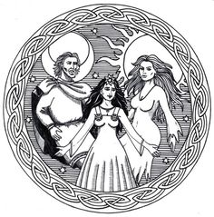 RUNY - Cesta k Runám, cesta za starými bohy a pohanskými tradicemi 52.