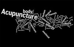 Acupuncture @NIHP Durham