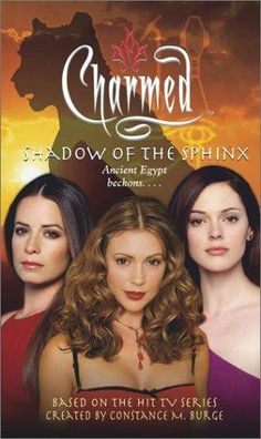 Image result for charmed shadow of the sphinx