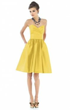 Tessa $295 Jac likes from Bridesmaidsonly