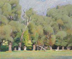Daniel Garber, Willows