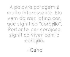 por OSHO