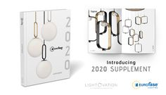 Don't forget to grab your copy in January! The new 2020 Supplement catalog will be available for you at the Lightovation Show in Dallas. #interior #design #lighting #decor #modern #contemporary #glam #crystal #LED #chandelier #pendant #wall #sconce #outdoor #vanity #dallasmarket