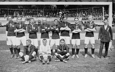 Greatest Soccer Clubs Of All Time Budapest, 1920s, All About Time, Dolores Park, Nostalgia, Soccer, Football, Club, History
